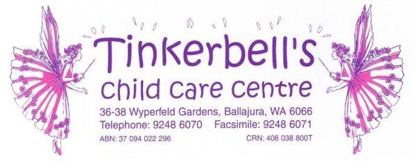 Tinkerbells Child Care Centre